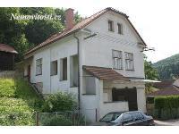Prodej domu, Hoštejn, okr. Šumperk