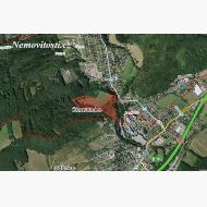 Lots, for sale -  Chrustenice (Central Bohemia region, Beroun)