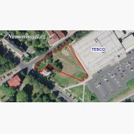Lots, for sale -  Aš (Karlovy Vary region, Cheb)