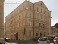 Pronájem nebytových prostor, ul. Křížkovského, Olomouc