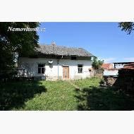 Houses and villas, for sale -  Dolní Chvatliny (Central Bohemia region, Kolín)