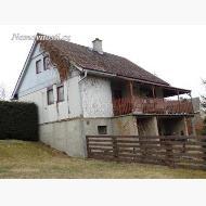 Houses and villas, for sale -  Nový Malín (Olomouc region, Šumperk)