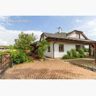 Houses and villas, for sale -  Vrbová Lhota (Central Bohemia region, Nymburk)