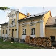Houses and villas, for sale -  Rýmařov (Moravian-Silesian region, Bruntál)