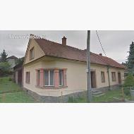 Houses and villas, for sale -  Rovensko (Olomouc region, Šumperk)