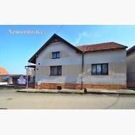Houses and villas, for sale -  Tuklaty (Central Bohemia region, Kolín)