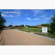Lots, for sale -  Kněžice (Central Bohemia region, Nymburk)
