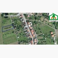 Lots, for sale -  Záříčí (Zlín region, Kroměříž)