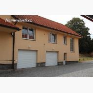Flats, for rent -  Chrudim (Pardubice region, Chrudim)