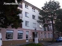 Pronájem bytu 1+kk Olomouc