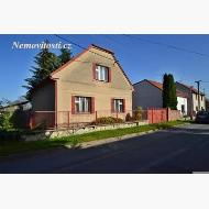 Houses and villas, for sale -  Pašinka (Central Bohemia region, Kolín)