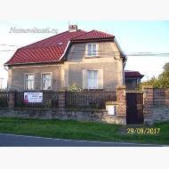Houses and villas, for sale -  Miskovice (Central Bohemia region, Kutná Hora)