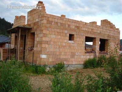 Reality Šumperk - byty - nabídka rodinných domů