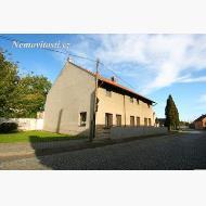 Houses and villas, for sale -  Lošany (Central Bohemia region, Kolín)