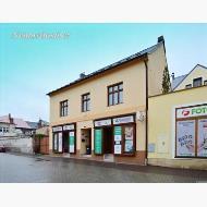 Houses and villas, for sale -  Čáslav (Central Bohemia region, Kutná Hora)