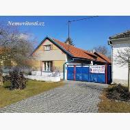 Houses and villas, for sale -  Jestřabí Lhota (Central Bohemia region, Kolín)