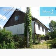 Houses and villas, for sale -  Kolinec (Pilsen region, Klatovy)