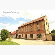 Houses and villas, for sale -  Zásmuky (Central Bohemia region, Kolín)