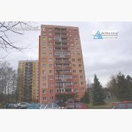 Flats, for rent -  Šumperk (Olomouc region, Šumperk)