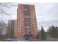 Pronájem bytu 1+1, ulice Fibichova, Šumperk, okres Šumperk