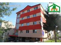 Prodej - byt 1+1 - Brno – Černá Pole