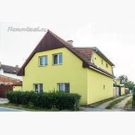 Houses and villas, for sale -  Český Brod (Central Bohemia region, Kolín)