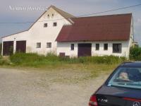 Prodej komerč.pozemků Markvartice Kasárna