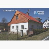 Houses and villas, for sale -  Velké Losiny (Olomouc region, Šumperk)