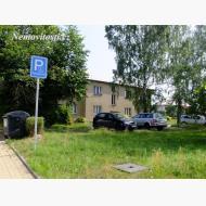 Flats, for sale -  Milovice (Central Bohemia region, Nymburk)