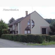 Houses and villas, for sale -  Kolšov (Olomouc region, Šumperk)