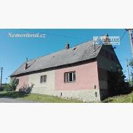 Houses and villas, for sale -  Hynčina (Olomouc region, Šumperk)