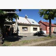 Houses and villas, for sale -  Kolín (Central Bohemia region, Kolín)
