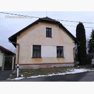 Houses and villas, for sale -  Osek (Pilsen region, Rokycany)