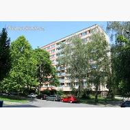 Flats, for sale -  Kolín (Central Bohemia region, Kolín)