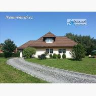 Houses and villas, for sale -  Bludov (Olomouc region, Šumperk)