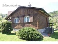 Prodej chaty, Benkov