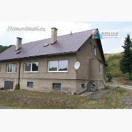 Houses and villas, for sale -  Hanušovice (Olomouc region, Šumperk)
