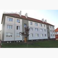 Flats, for sale -  Hrádek (Pilsen region, Rokycany)