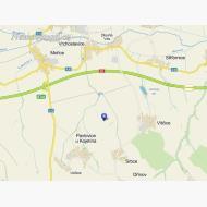 Lots, for sale -  Srbce (Olomouc region, Prostějov)