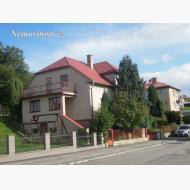 Houses and villas, for sale -  Ledeč nad Sázavou (Vysočina region, Havlíčkův Brod)