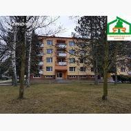 Flats, for sale -  Chropyně (Zlín region, Kroměříž)