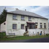 Houses and villas, for sale -  Málkov (Ústí nad Labem region, Chomutov)