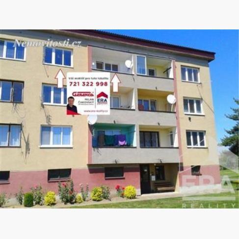 Flats, for sale -  Potěhy (Central Bohemia region, Kutná Hora)