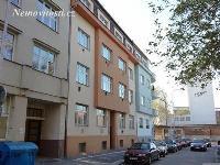 Pronájem kanceláří, 200 m2, klidná Jeronýmova ulice