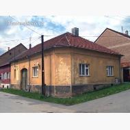 Houses and villas, for sale -  Mýto (Pilsen region, Rokycany)
