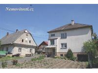 Prodej domu, Petrov nad Desnou, okr. Šumperk
