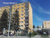Pronájem bytu 1+1 v Plzni, Skupova ul.